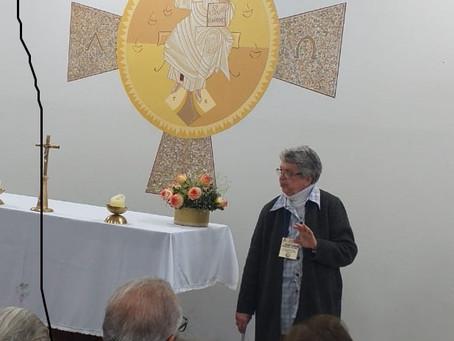 A Diocese de Valença, Celebra os 50 anos do Movimento de Casais com Cristo – MCC