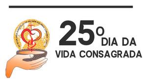 Mensagem para o 25º Dia da Vida Consagrada