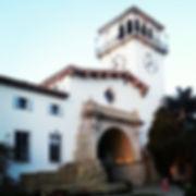 Santa Barbara Old Town