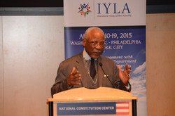 IYLA at National Constitution Center