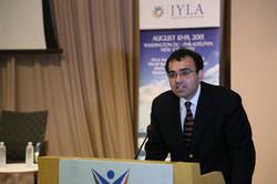 Fernando Filartiga's Opening remarks