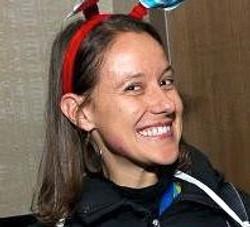 Abby Flottemesch