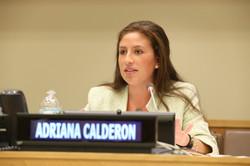 Adriana Calderón