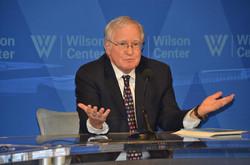 Leadership Forum at Wilson Center