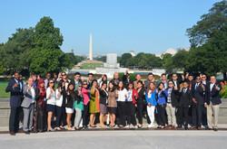 Washington Cultural Expedition