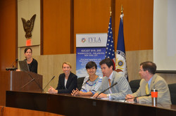 IYLA at the U.S Department of State