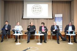 Forum on Entrepreneurship at WB