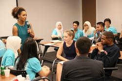 Cross-Cultural Engagement at SDI