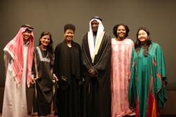 Embassy of Saudi Arabia