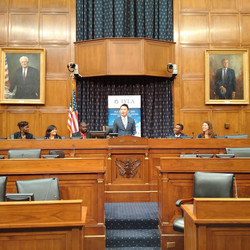 Congressional Youth Leadership Forum