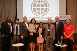 Global Forum on Service Panel