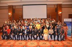 IYLA and ASEAN Ambassadors