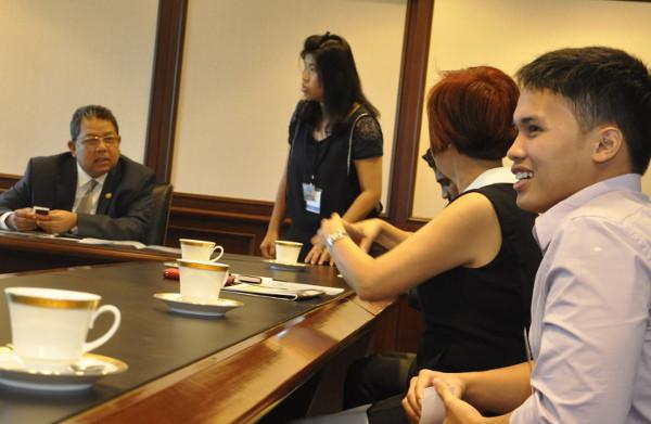 tea at malaysian embassy.jpg