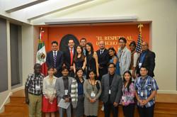 Embassy of Mexico