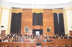 Congressional Youth Forum