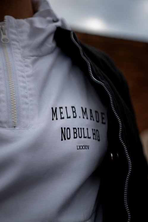 Melb. Made Windbreaker