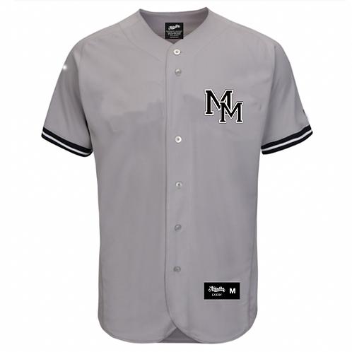 M.M O.G Baseball Jersey
