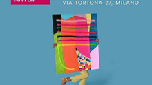 Affordable Art Fair Milan 7-9.Feb 2020