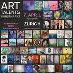 Art Talents 7.04.19 - Zurich
