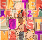 artiazza Kunstmarkt am 3-4. Nov. im Bourbaki in Luzern