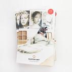 "My ""Marbles"" in Saatchi Art Catalog"