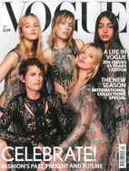 Vogue's Gallery Sep 2017