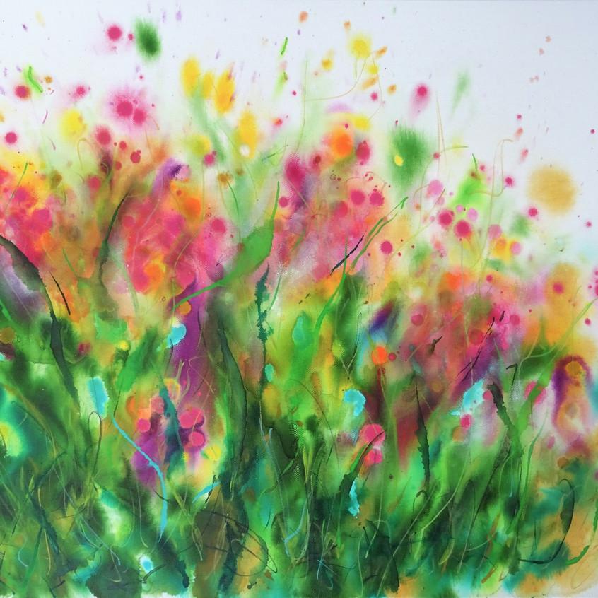 Childhood Garden (3)