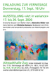 Group Art Exhibition Zug