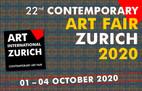 22.Art International Zurich 2020