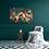 """Thumbnail: """"Bohemian Love"""" - 120x80x4.5cm"""