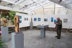 Exhibition with Kunst Zurich Sud