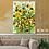 "Thumbnail: ""Sunflowers II"""