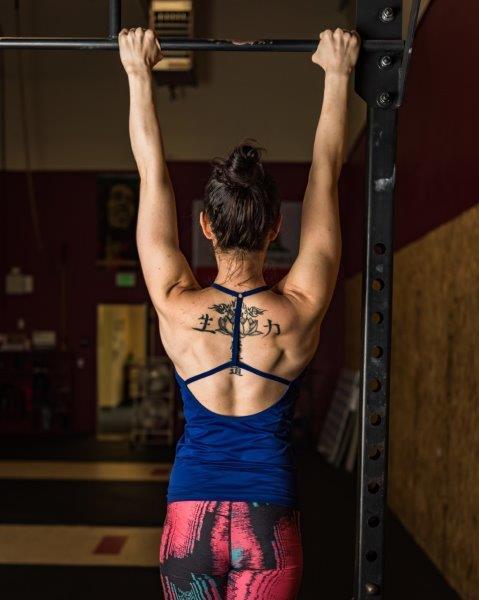 Mariah Heller Pain Free Fitness