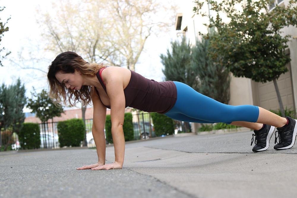 Mariah Heller Plank