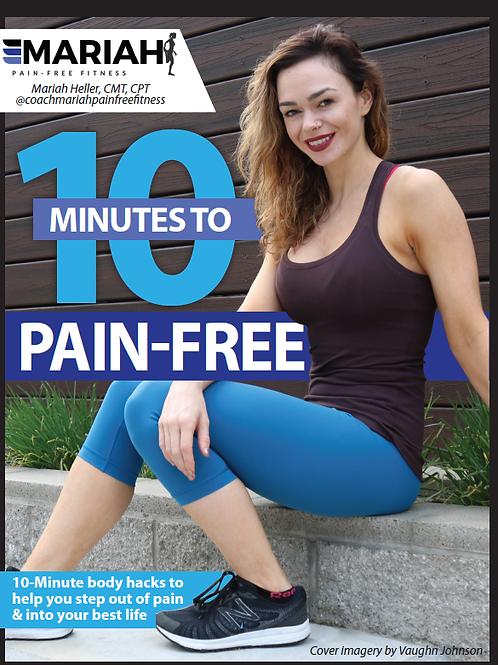 Pain Free Fitness