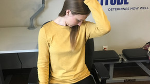 Is Your Workspace a Pain in the Neck?