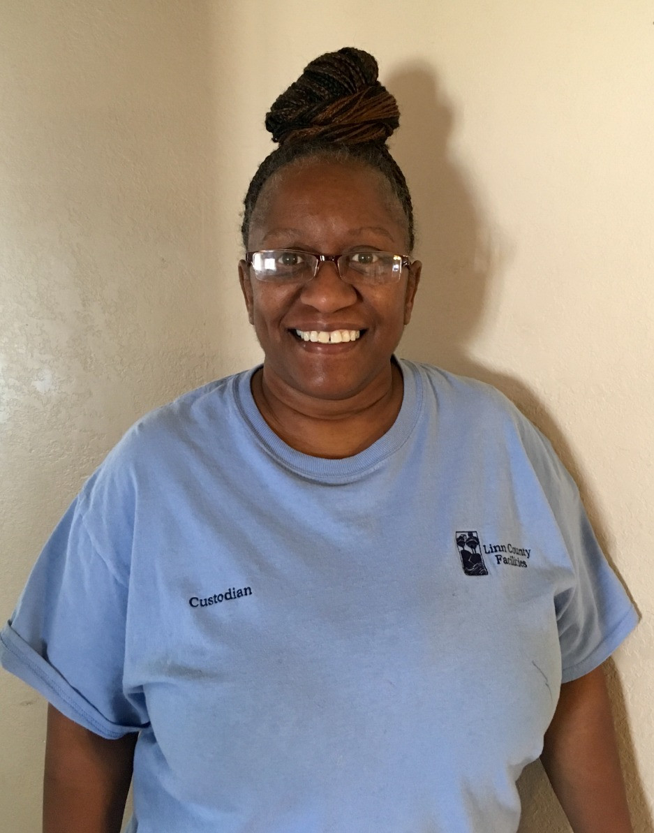 Rehabilitation client Kim H.
