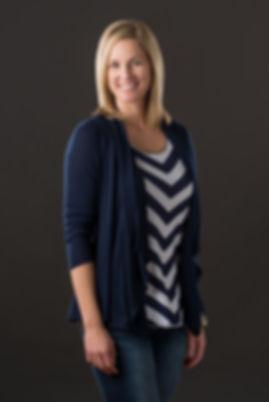 Melissa White, OTR/L