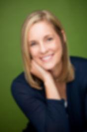 Melissa White occupational therapist