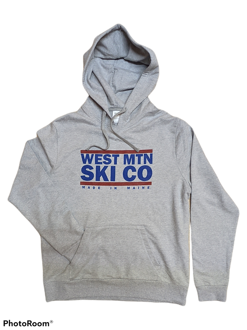Made In Maine Hoodie