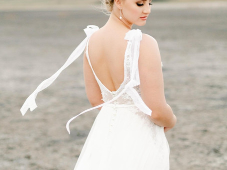 12 wedding day beauty tips you have to know before your big day arrives!