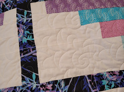 Purple Quilt -1 Closeup Feb