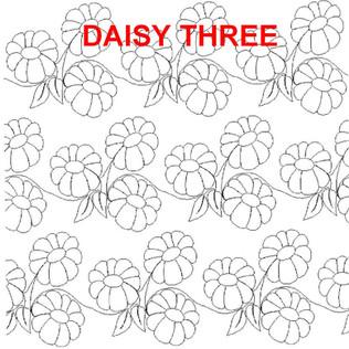 Daisy Three