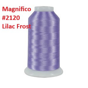 Magnifico #2120 Lilac Frost