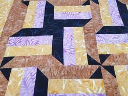 Maple Sugar Pattern