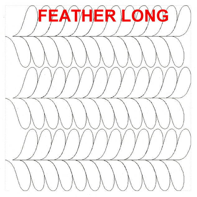 Feather Long