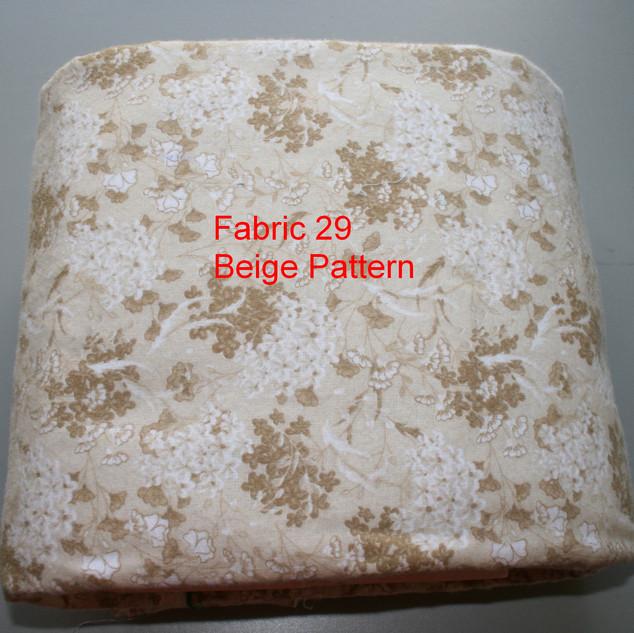 Fabric 29