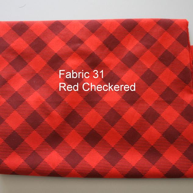 Fabric 31