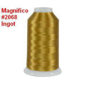 Magnifico #2068 Ingot