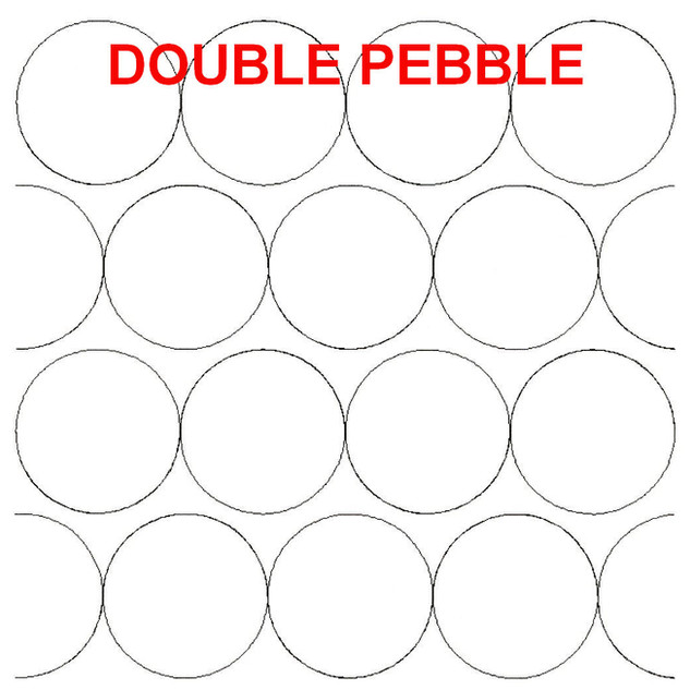 Double Pebble